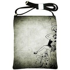 Grunge 1133693 1920 Shoulder Sling Bags by vintage2030