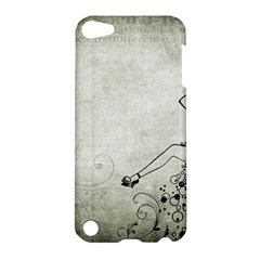 Grunge 1133693 1920 Apple Ipod Touch 5 Hardshell Case by vintage2030