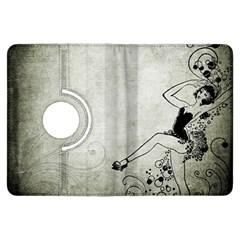 Grunge 1133693 1920 Kindle Fire Hdx Flip 360 Case by vintage2030
