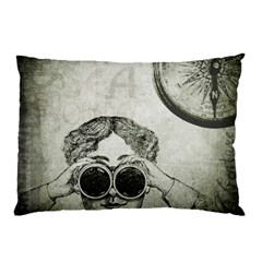Vintage 1135015 1920 Pillow Case (two Sides) by vintage2030