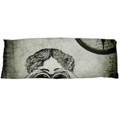Vintage 1135015 1920 Body Pillow Case (dakimakura) by vintage2030