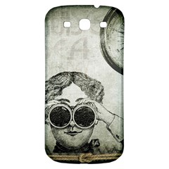 Vintage 1135015 1920 Samsung Galaxy S3 S Iii Classic Hardshell Back Case by vintage2030