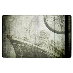 Vintage 1135014 1920 Apple Ipad 3/4 Flip Case by vintage2030