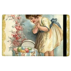 Easter 1225815 1280 Apple Ipad 2 Flip Case by vintage2030