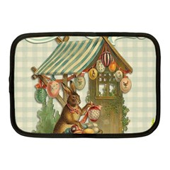 Easter 1225826 1280 Netbook Case (medium)  by vintage2030