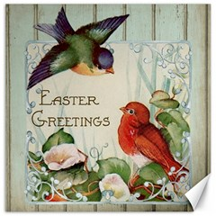 Easter 1225824 1280 Canvas 16  X 16   by vintage2030