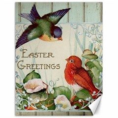 Easter 1225824 1280 Canvas 18  X 24   by vintage2030