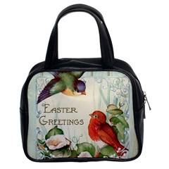 Easter 1225824 1280 Classic Handbags (2 Sides) by vintage2030