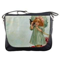 Vintage 1225887 1920 Messenger Bags by vintage2030