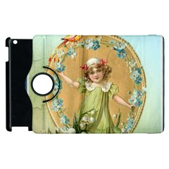 Vintage 1225895 1280 Apple Ipad 3/4 Flip 360 Case by vintage2030