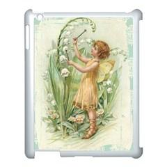 Fairy 1225819 1280 Apple Ipad 3/4 Case (white) by vintage2030
