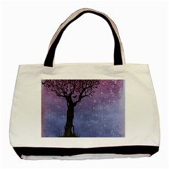 Silhouette 1131861 1920 Basic Tote Bag by vintage2030