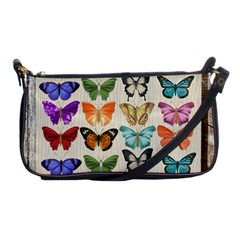 Butterfly 1126264 1920 Shoulder Clutch Bags by vintage2030