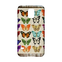 Butterfly 1126264 1920 Samsung Galaxy S5 Hardshell Case  by vintage2030