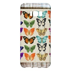 Butterfly 1126264 1920 Samsung Galaxy S8 Plus Hardshell Case  by vintage2030