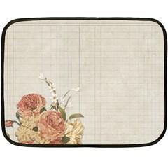 Background 1210639 1280 Double Sided Fleece Blanket (mini)  by vintage2030