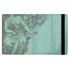 Background 1210548 1280 Apple Ipad 3/4 Flip Case by vintage2030