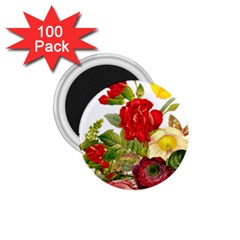 Flower Bouquet 1131891 1920 1 75  Magnets (100 Pack)  by vintage2030