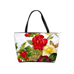 Flower Bouquet 1131891 1920 Shoulder Handbags by vintage2030