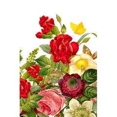 Flower Bouquet 1131891 1920 5 5  X 8 5  Notebooks by vintage2030