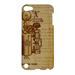 Vintage 1123731 1920 Apple Ipod Touch 5 Hardshell Case by vintage2030