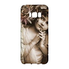 Little 1220480 1920 Samsung Galaxy S8 Hardshell Case  by vintage2030