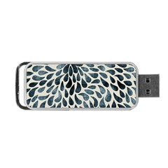 Abstract 1071129 960 720 Portable Usb Flash (two Sides) by vintage2030