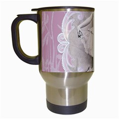Lady 1112861 1280 Travel Mugs (white) by vintage2030