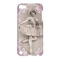 Lady 1112861 1280 Apple Ipod Touch 5 Hardshell Case by vintage2030