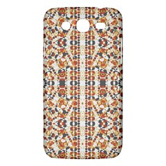 Multicolored Geometric Pattern  Samsung Galaxy Mega 5 8 I9152 Hardshell Case  by dflcprints