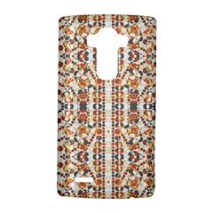 Multicolored Geometric Pattern  Lg G4 Hardshell Case by dflcprints