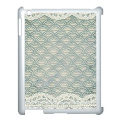 Background 1079481 1920 Apple Ipad 3/4 Case (white) by vintage2030
