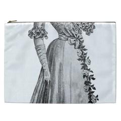 Vintage 971636 1280 Cosmetic Bag (xxl)  by vintage2030