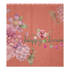 Flower 979466 1280 Shower Curtain 66  X 72  (large)  by vintage2030