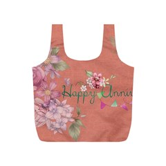 Flower 979466 1280 Full Print Recycle Bags (s)  by vintage2030