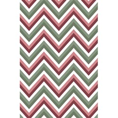 Chevron Blue Pink 5 5  X 8 5  Notebooks by vintage2030