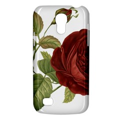 Rose 1077964 1280 Galaxy S4 Mini by vintage2030