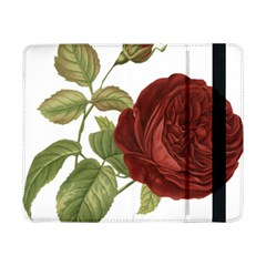 Rose 1077964 1280 Samsung Galaxy Tab Pro 8 4  Flip Case by vintage2030