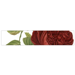 Rose 1077964 1280 Small Flano Scarf by vintage2030