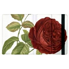 Rose 1077964 1280 Apple Ipad Pro 9 7   Flip Case by vintage2030