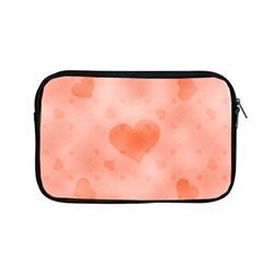 Soft Hearts C Apple Macbook Pro 13  Zipper Case