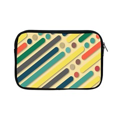 Background Vintage Desktop Color Apple Ipad Mini Zipper Cases