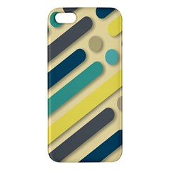 Background Vintage Desktop Color Iphone 5s/ Se Premium Hardshell Case
