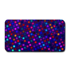 Squares Square Background Abstract Medium Bar Mats