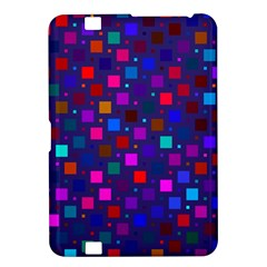 Squares Square Background Abstract Kindle Fire Hd 8 9