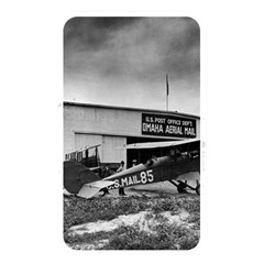 Omaha Airfield Airplain Hangar Memory Card Reader