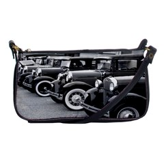 Vehicle Car Transportation Vintage Shoulder Clutch Bags
