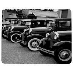 Vehicle Car Transportation Vintage Jigsaw Puzzle Photo Stand (rectangular) by Nexatart