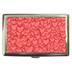 Background Hearts Love Cigarette Money Cases