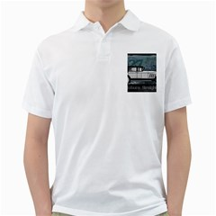 Vintage Car Automobile Auburn Golf Shirts